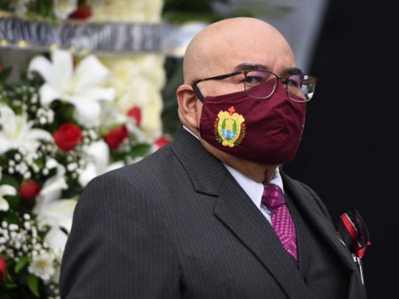 Fallece de COVID19 hermana del Secretario de Salud de Veracruz
