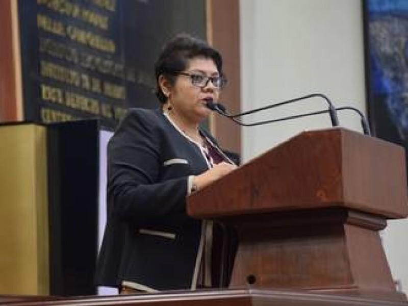 Fallece diputada de Durango por COVID-19