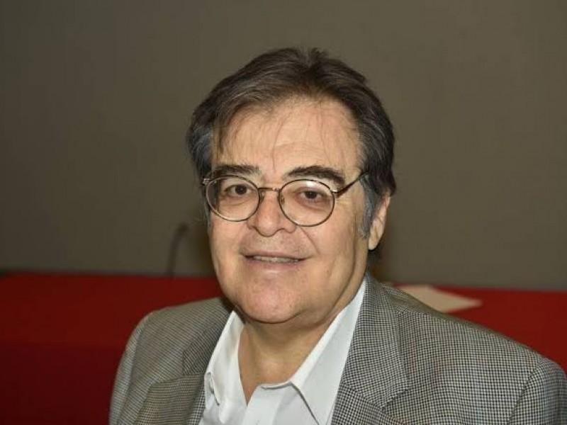 Fallece el director del IMPLAN Torreón Eduardo Holguín