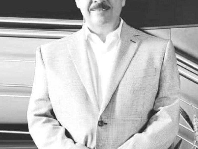Fallece el empresario nogalense Marco Antonio Valenzuela