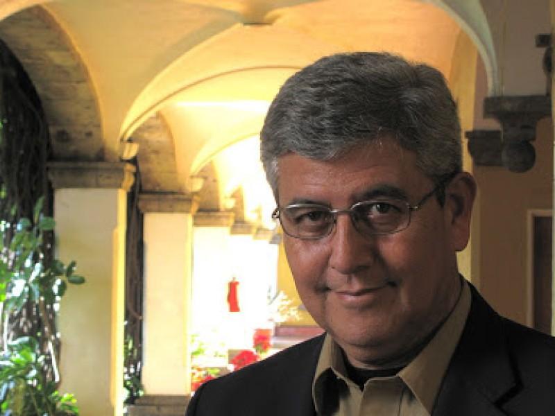 Fallece el escritor sonorense Ignacio Mondaca Romero