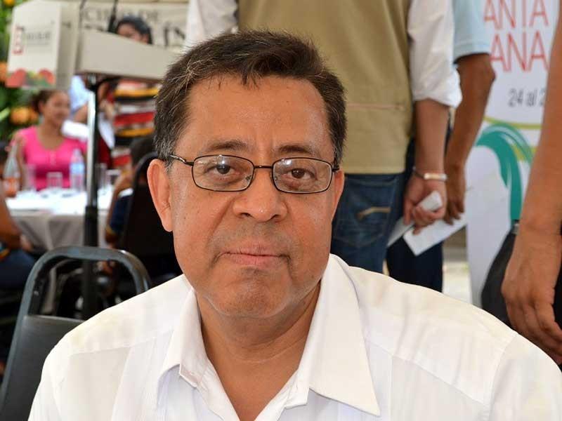 Fallece el padre Víctor Díaz Mendoza vocero de la Diócesis