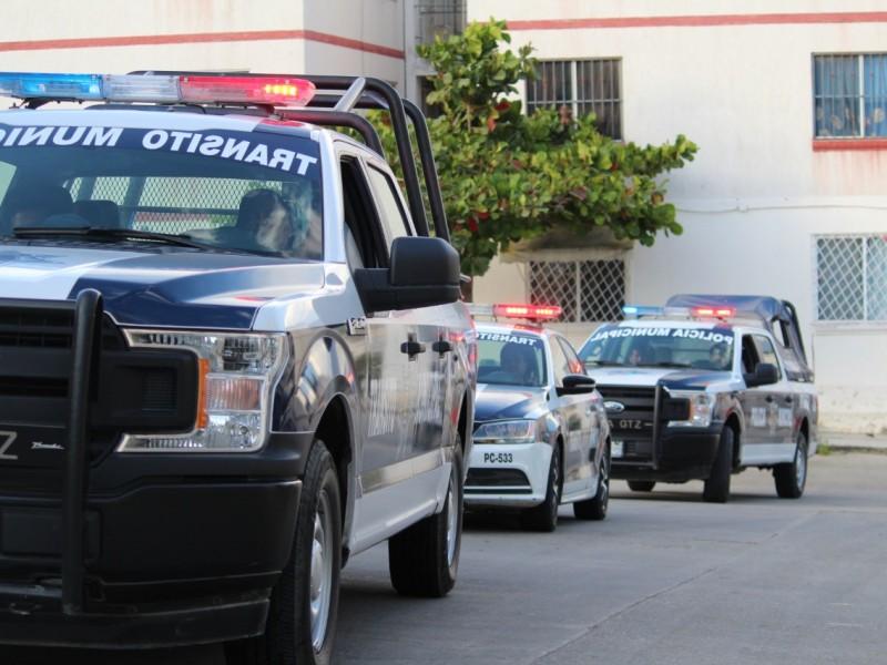 Fallece elemento policíaco en Tuxtla por coronavirus