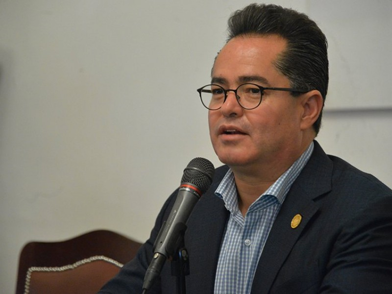 Fallece en accidente Leonel Luna, candidato a diputado federal