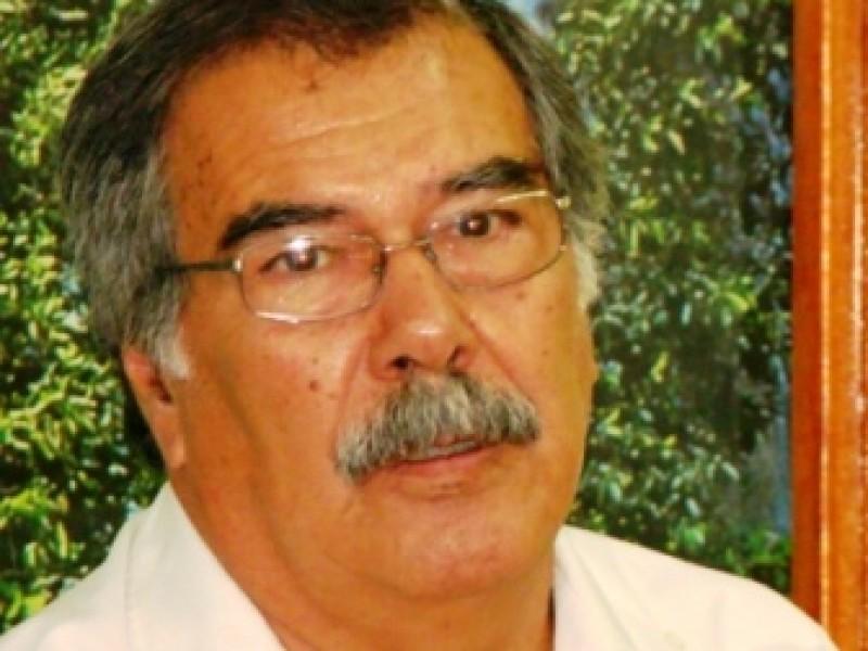 Falleció este lunes Don Alfredo López Ramos