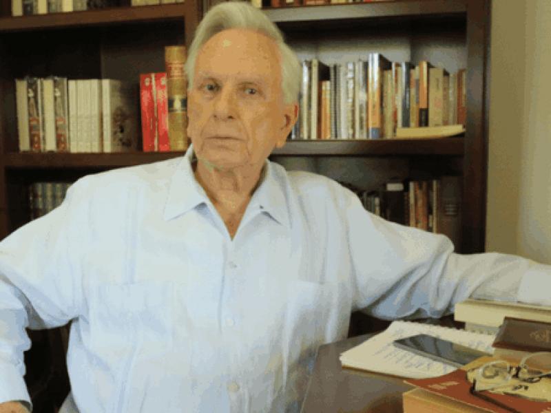 Muere el ex gobernador Carlos Armando Biebrich por Covid-19