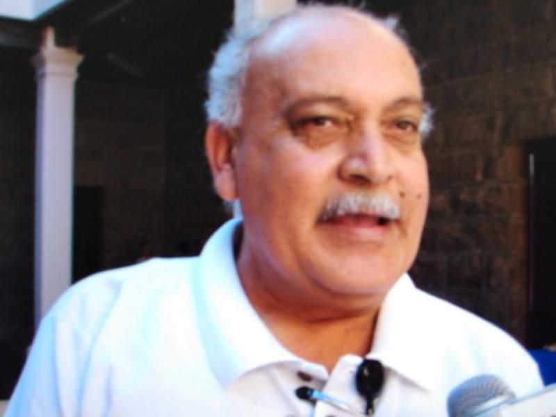 Fallece José Antonio