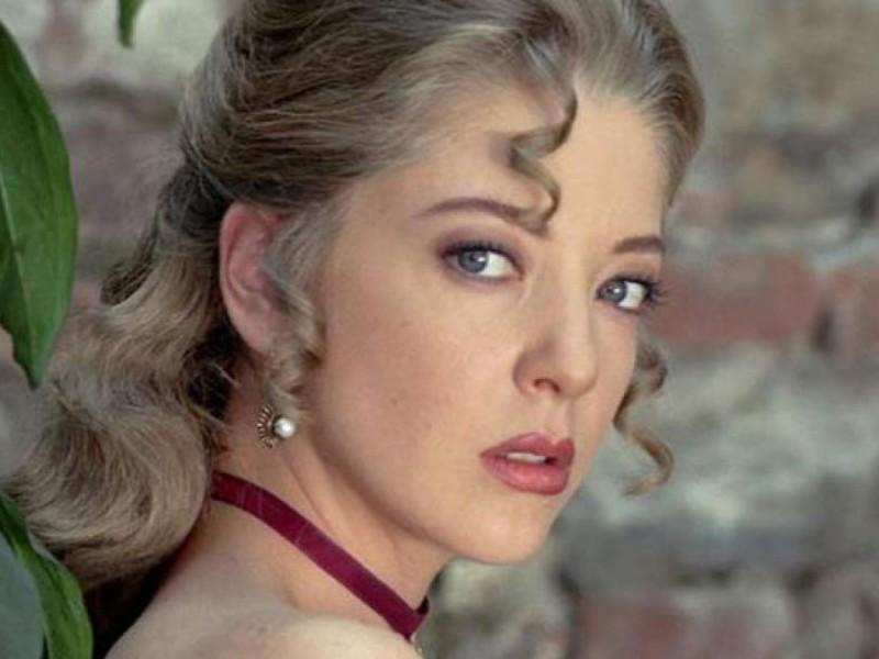 Fallece la actriz Edith González, tenía 54 años