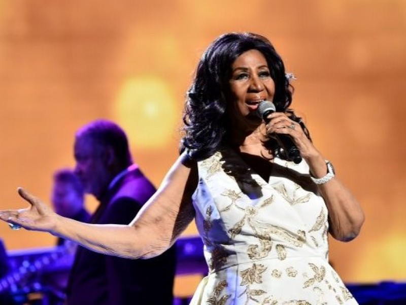"""Fallece Aretha Franklin, """"La Reina del Soul"""""""
