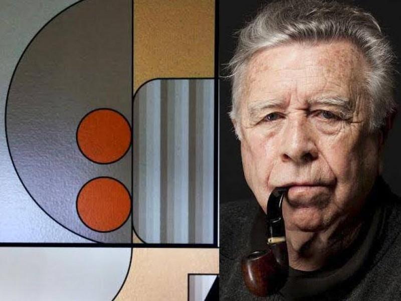 Fallece Manuel Felguérez icono del abstractismo internacional
