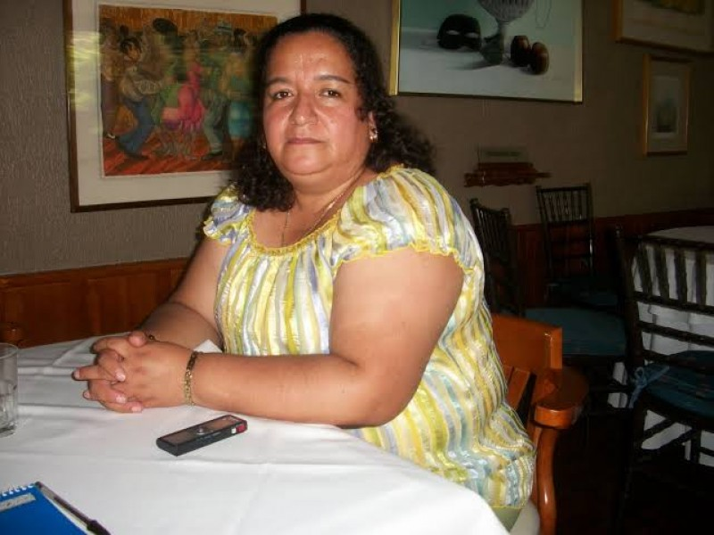 Fallece Martha Macedo por COVID-19