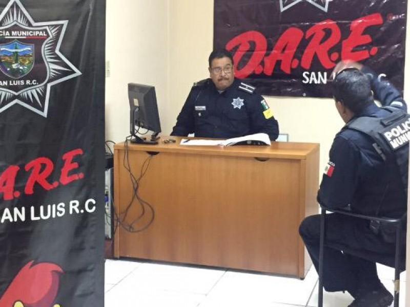 Fallece oficial DARE, José Luis Morón, por Covid-19