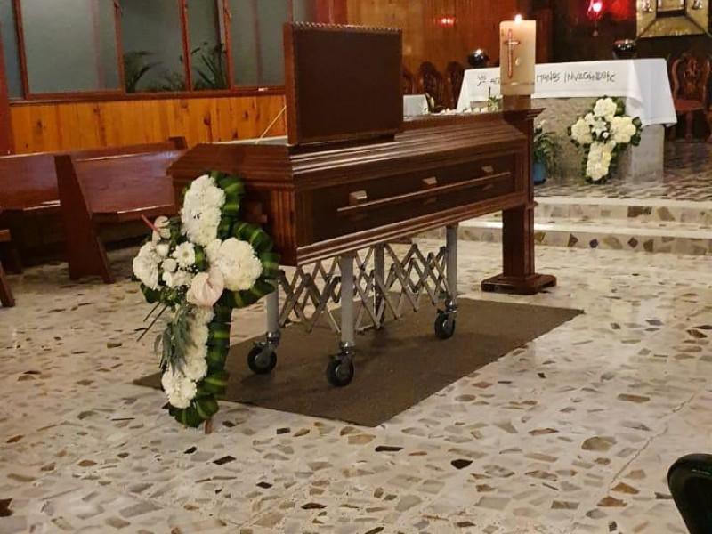 Fallece otro sacerdote por COVID-19 en Xalapa