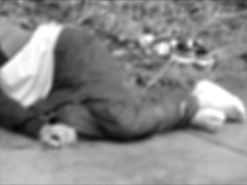 Fallece persona presuntamente por hipotermia en Gutiérrez Zamora