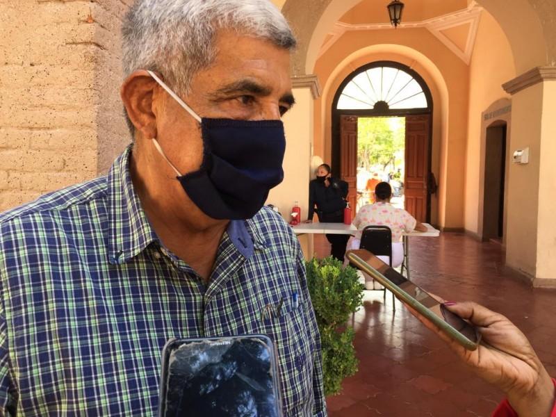 Fallece por COVID Director de Protección Civil de Lerdo