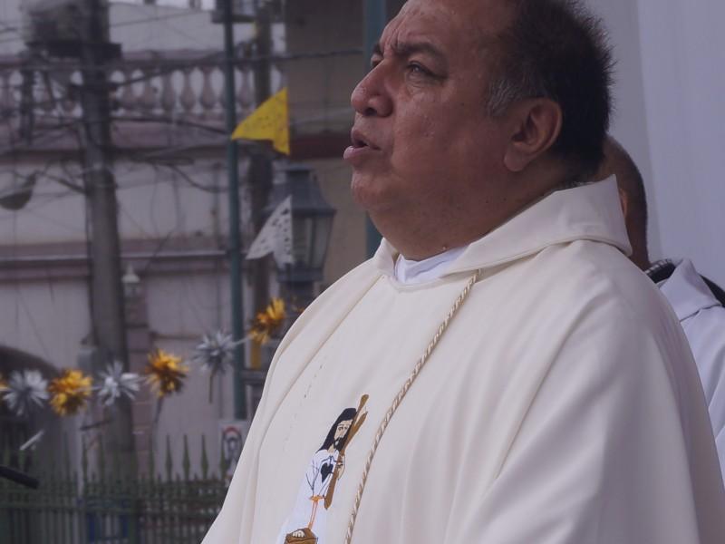 Fallece por covid el Padre Gilberto, Párroco de El Dique