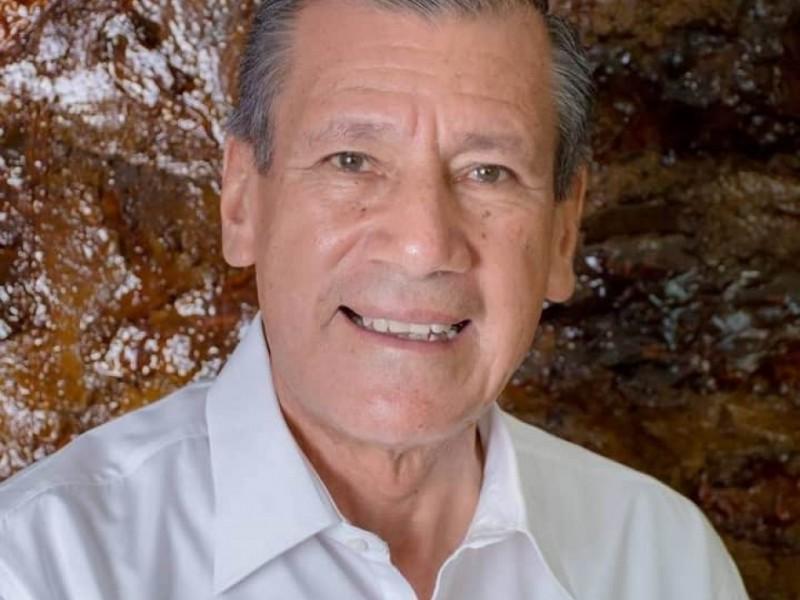 Fallece presidente municipal de Matías Romero por Covid-19