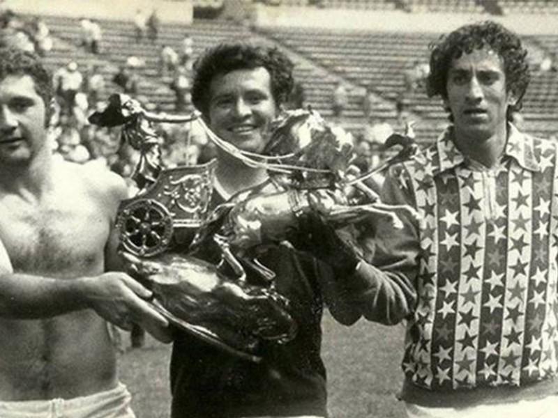 Fallece Salvador 'Chavicos' Enríquez, figura del Club León