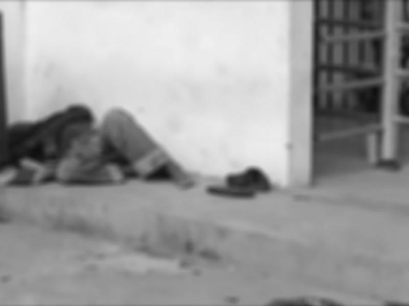 Fallece un hombre en patios de Central Camionera