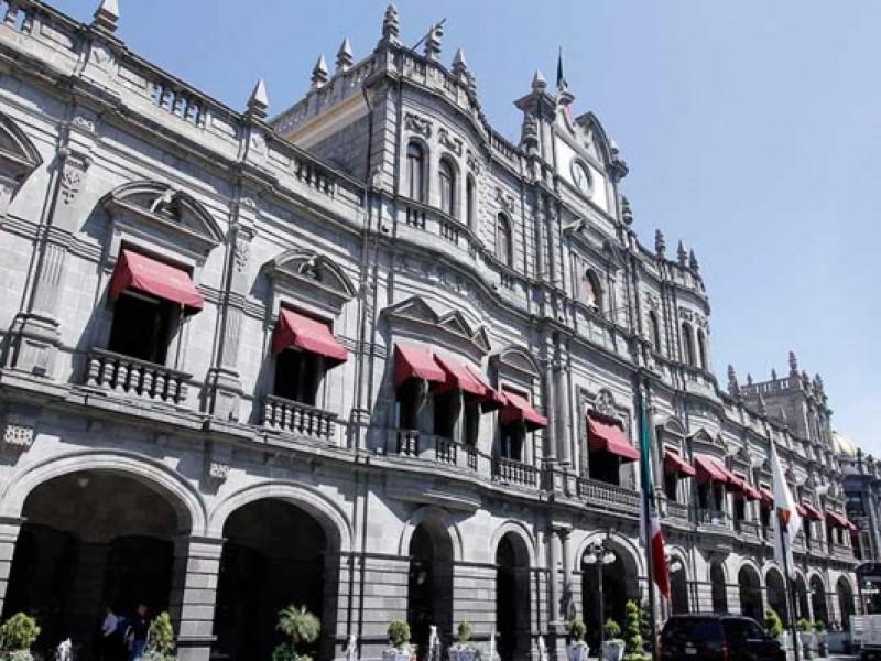 Fallecen 21 trabajadores del Ayuntamiento de Puebla por covid-19