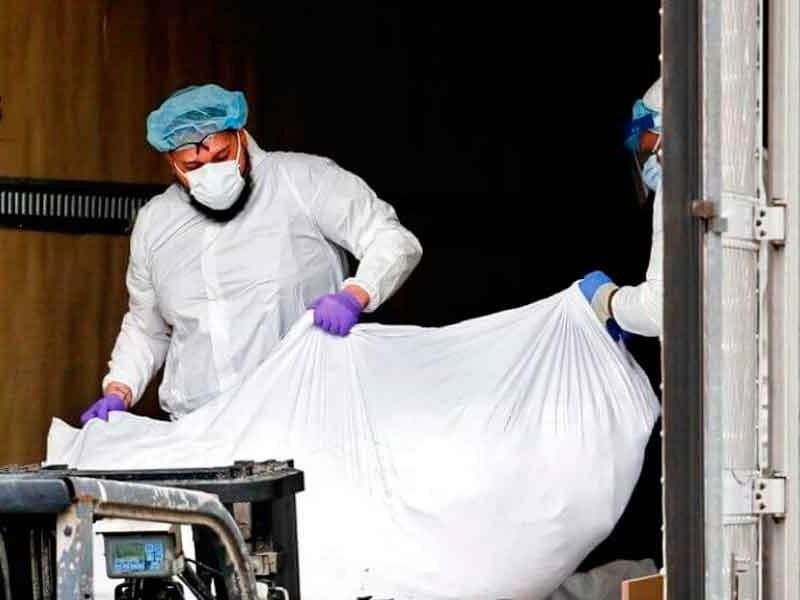 Fallecen 33 migrantes oaxaqueños en Estados Unidos por Covid-19: IOAM