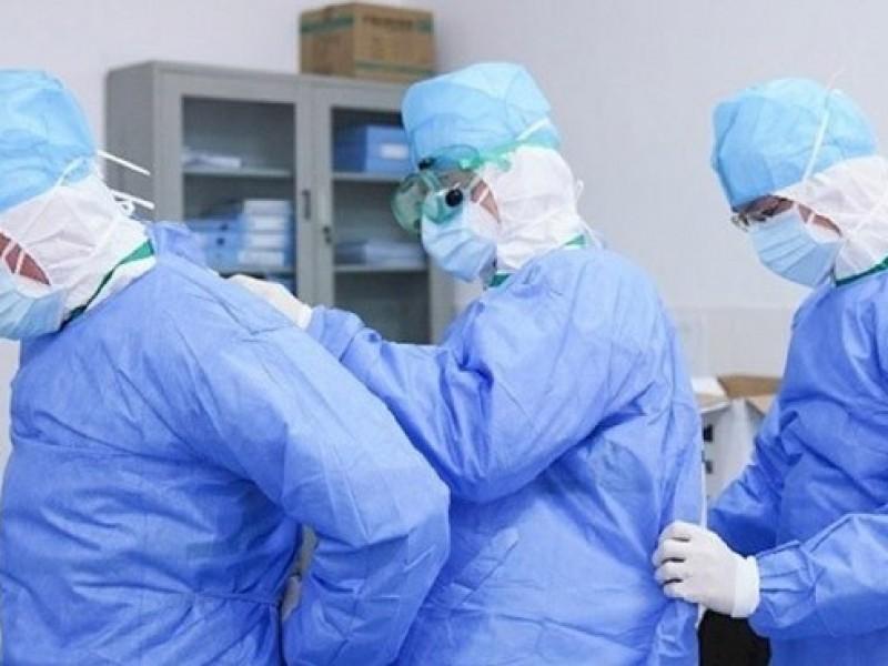 Fallecen 459 trabajadores de Salud por covid-19