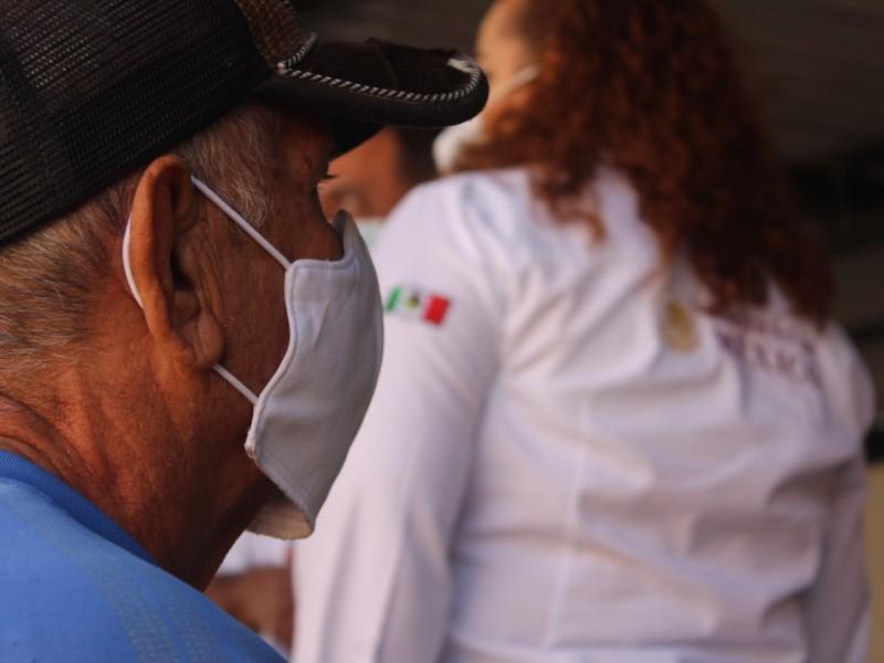 Fallecen 6 personas por Covid-19 en Colima