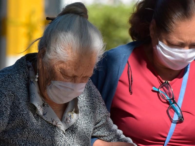 Fallecen 9 personas a causa de Covid-19 en Colima