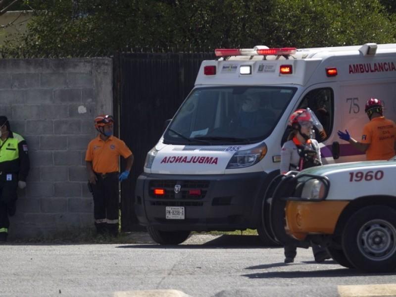 Fallecen dos ancianos en asilo de Nuevo León por Covid-19