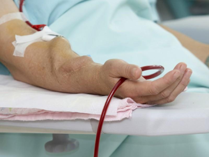 Fallecen repentinamente pacientes del Centro Estatal de Hemodiálisis