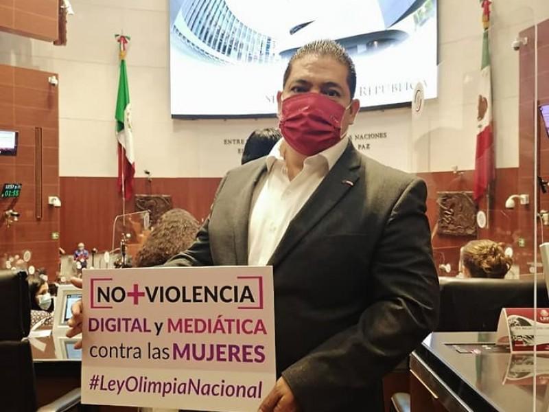 Fallece el senador de Morena, Radamés Salazar