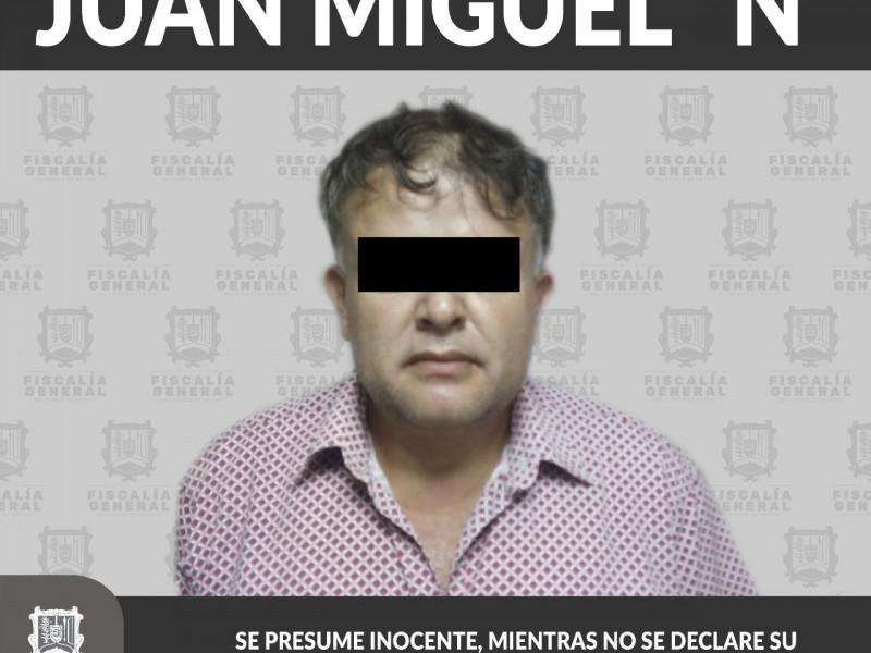 Falleció MIguel Coppel, testigo contra el ex fiscal de Nayarit