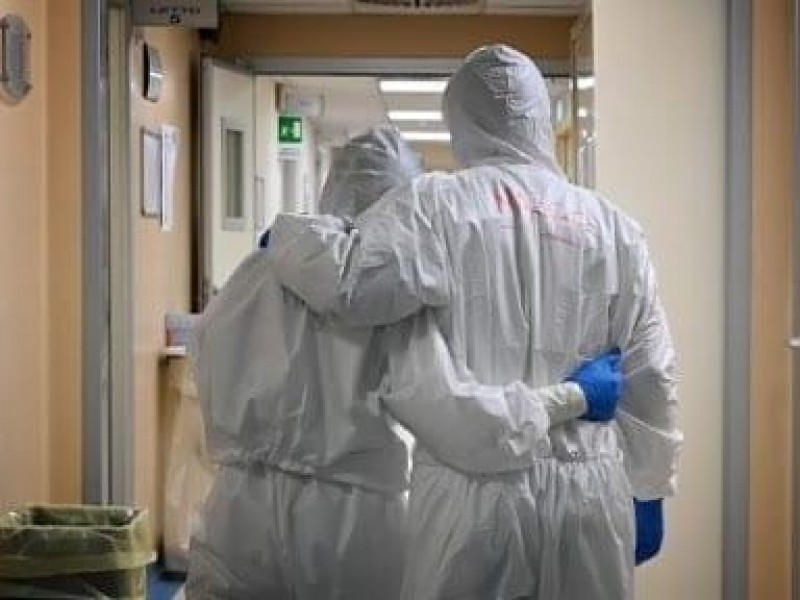 Falsa promesa, continúan sin sueldo personal médico ISSSTE