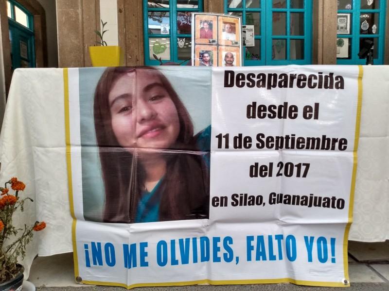 Falta compromiso de fiscalías en búsqueda de desaparecidos