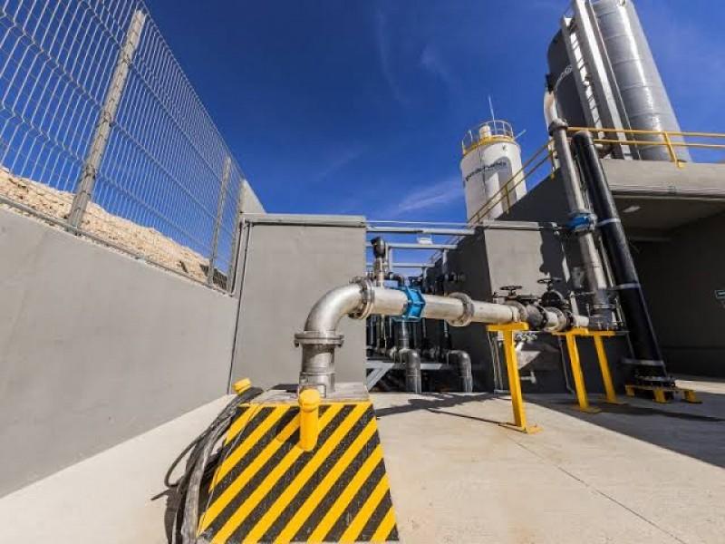 Falta de agua en Torreón no afecta sector industrial