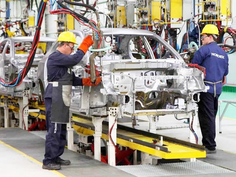 Falta de insumos podría beneficiar a México a largo plazo