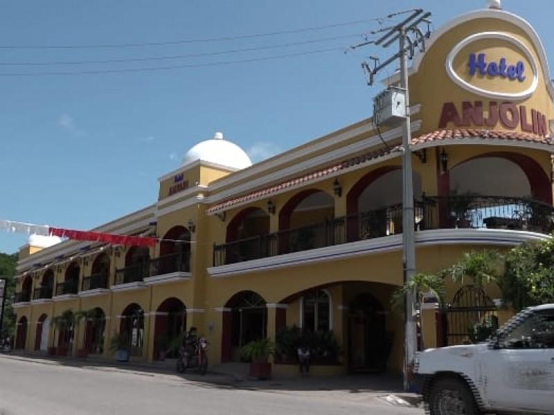 Falta de turismo afecta economía de San Ignacio