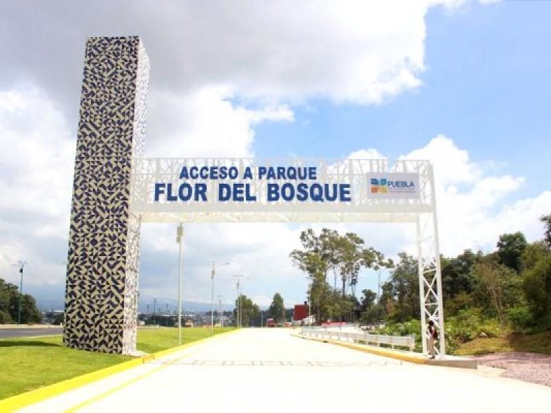 Falta decreto para que Flor del Bosque sea zona protegida