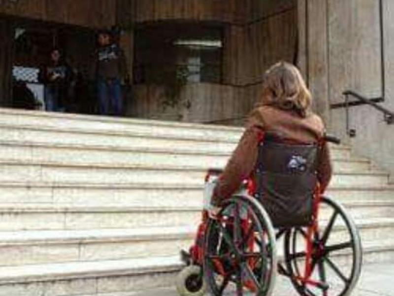 Falta presupuesto para atender programa federal de discapacitados