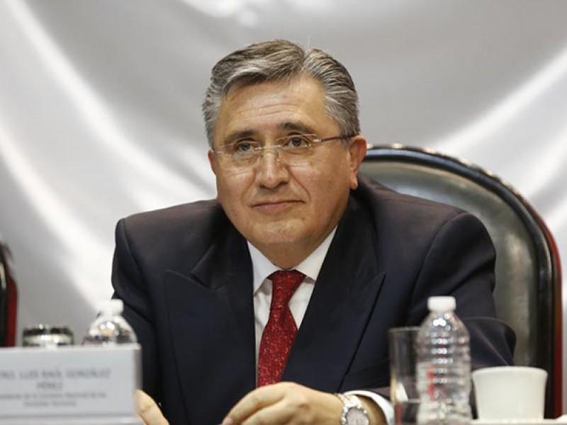 Falta regulación y orden en frontera sur: CNDH