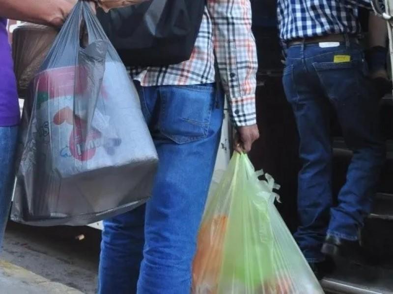 Falta separación de basura para consolidar 'ley antiplástico' en Jalisco