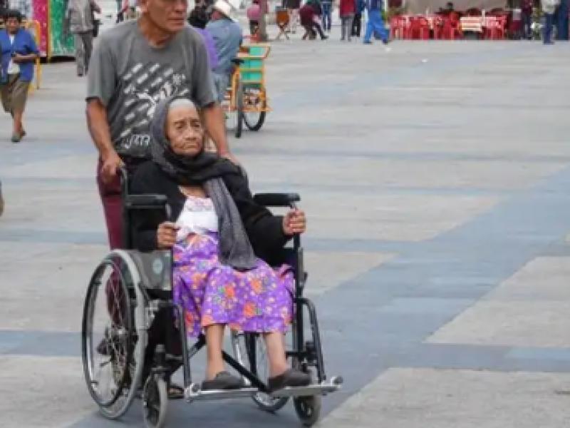 Faltan beneficios a discapacitados en Chiapas