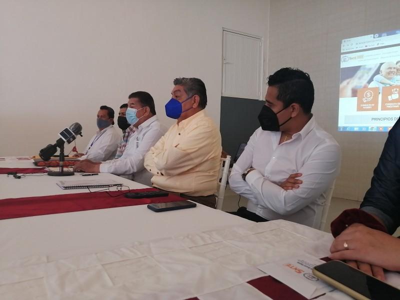 FAMA único aprobado en Chiapas para otorgar préstamos a docentes