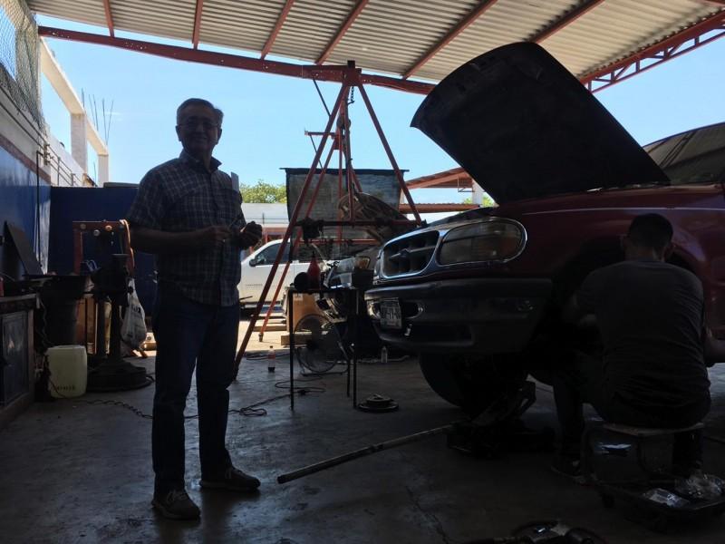 Familia Gortarez, ejemplo de esfuerzo en Guaymas