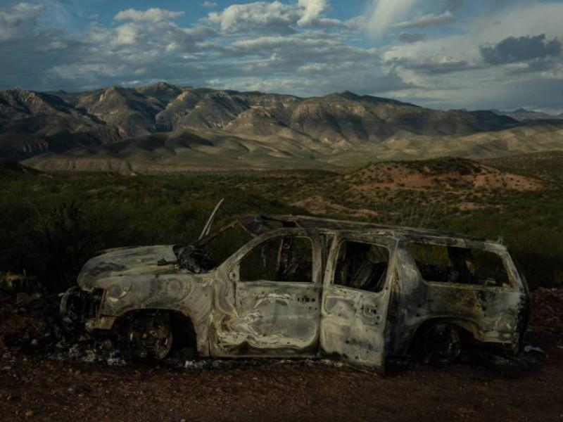 Familia LeBarón aplaude captura de presuntos autores intelectuales en masacre