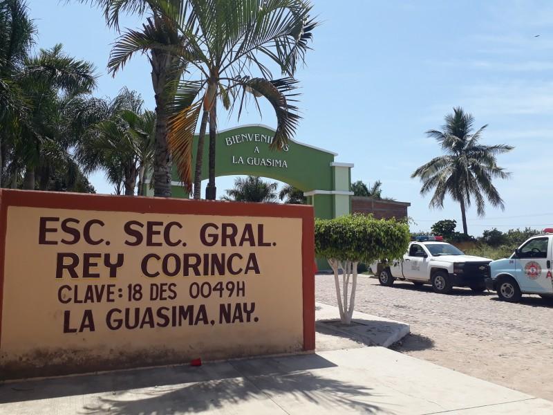 Familiares de Acaponeta envían apoyos a habitantes aislados de Guasima