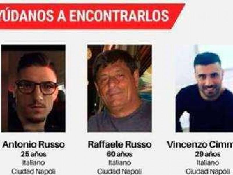 Familiares de italianos desaparecidos satisfechos con fallo contra policías