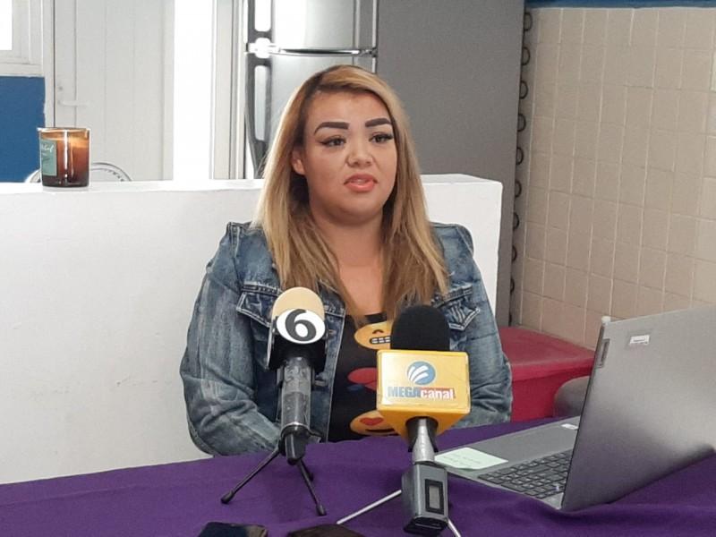 Familiares de Violeta exigen el esclarecimiento de su feminicidio