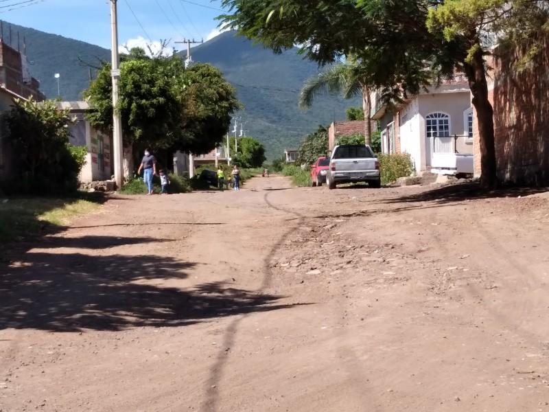 Familiares desmienten presunto robo de niña en Jacona