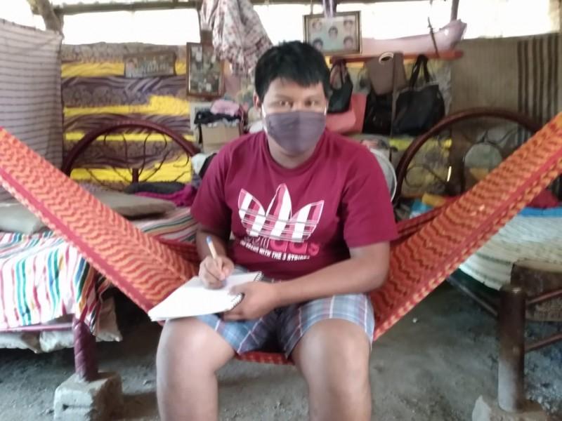 Familias de escasos recursos sin acceso a la educación
